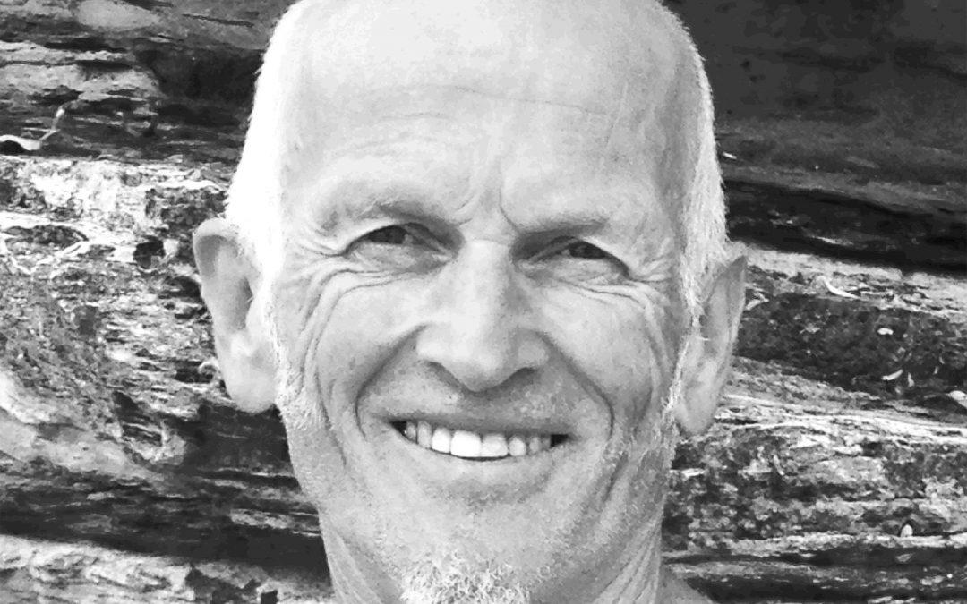 Tony O'Keefe